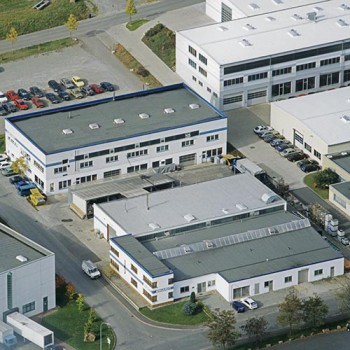Erhardt-Luftbild