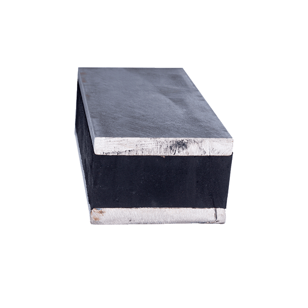Gummisockel-Kontakt-Block-