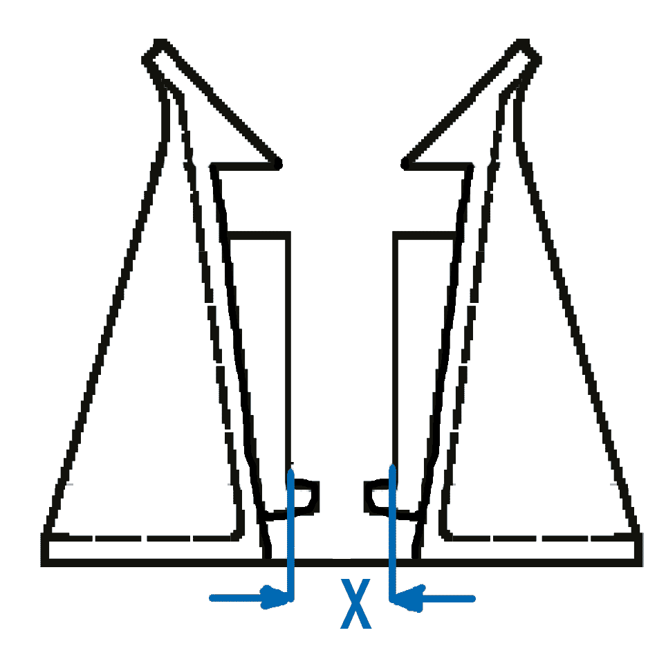 Kontakblöcke-Bemaßung-doppel--X
