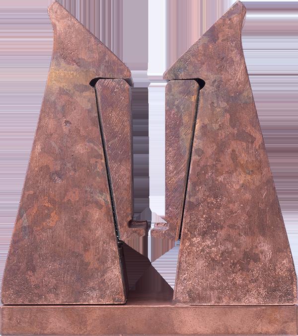 Kontakt-Bock-Typ-K-D-mit-Grundplatte